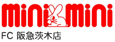 ミニミニFC阪急茨木店「茨木エリアの賃貸物件検索サイト」